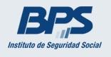 Elecciones 2016 BPS